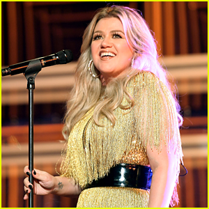 Kelly Clarkson: 'Broken & Beautiful' (From The 'UglyDolls' Soundtrack) Stream, Lyrics & Download - Listen!