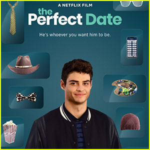Noah Centineo Stars in 'Perfect Date' Trailer - Watch Now!