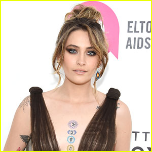 Paris Jackson Denies Report She Attempted Suicide