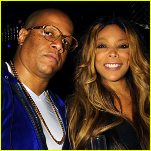 Wendy Williams' Statements About Her Husband's Past Infidelity Resurface