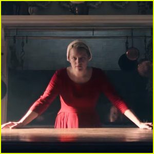 'Handmaid's Tale' Season 3 Trailer Finally Debuts - Watch Now!
