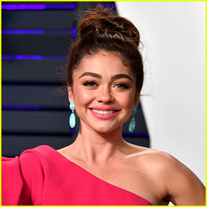 Sarah Hyland Opens Up About Experiencing Hair Loss