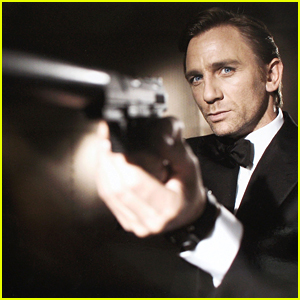 Former James Bond Director Reveals His Choice for Next 007