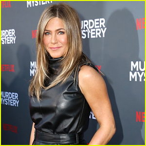Jennifer Aniston Will Receive 'People's Icon' Honor at People's Choice Awards 2019