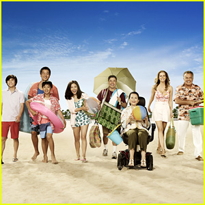'Fresh Off the Boat' to End With Season 6 on ABC