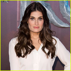 Idina Menzel Gives Elphaba Casting Opinion for 'Wicked' Movie
