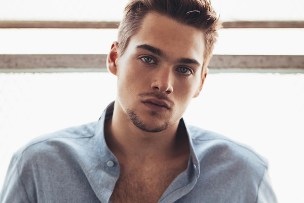 Dylan Sprayberry Was Almost Kissed By A Much Older Fan At