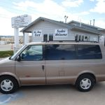 Used 1999 Chevrolet Astro For Sale Carsforsale Com