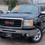 Used 2010 Gmc Sierra 1500 For Sale In Texas Carsforsale Com