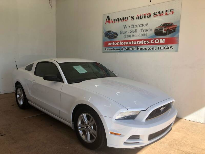 Average price of 1968 ford mustang trims. Ford Mustang For Sale In Dickinson Tx Carsforsale Com