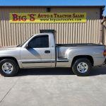 Used 1999 Chevrolet Silverado 1500 For Sale Carsforsale Com