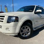 Used 2007 Ford Expedition El For Sale Carsforsale Com