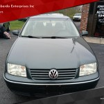 Used 2004 Volkswagen Jetta For Sale Carsforsale Com