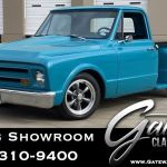 Used 1967 Chevrolet C K 10 Series For Sale Carsforsale Com