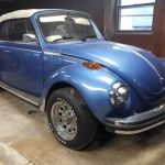 Used 1978 Volkswagen Beetle For Sale Carsforsale Com