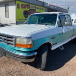 Used 1995 Ford F 250 For Sale Carsforsale Com