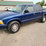 Used 2001 Gmc Sonoma For Sale Carsforsale Com