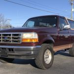 Used Ford Bronco For Sale In Indiana Carsforsale Com