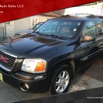 Used Gmc Envoy For Sale In New Jersey Carsforsale Com
