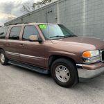 Used 2000 Gmc Yukon Xl For Sale Carsforsale Com