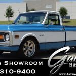 Used Chevrolet C K 10 Series For Sale In Texas Carsforsale Com
