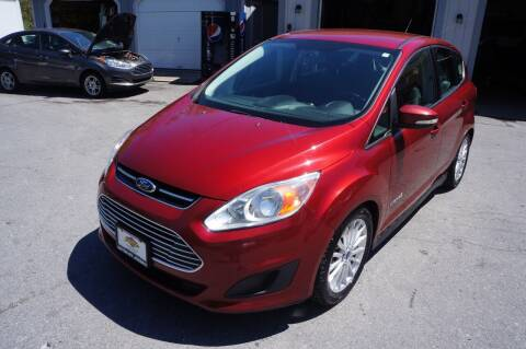 Ford C Max Hybrid For Sale In Highland Ny Autos By Joseph Inc