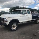 Used 1979 Ford F 250 For Sale Carsforsale Com