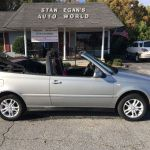 Used Volkswagen Cabrio For Sale Carsforsale Com