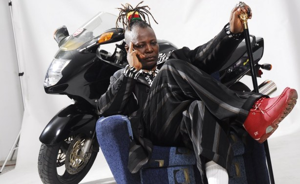 How to Live Long - Nigeria's Controversial Star Charly Boy - allAfrica.com