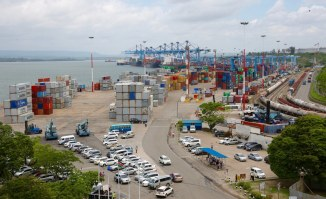 Kenya: 10 Ships Dock At Mombasa Port As Business Picks Up