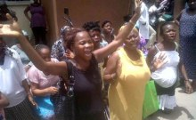 Image result for Patients happy as doctors resume at FMC Abeokuta