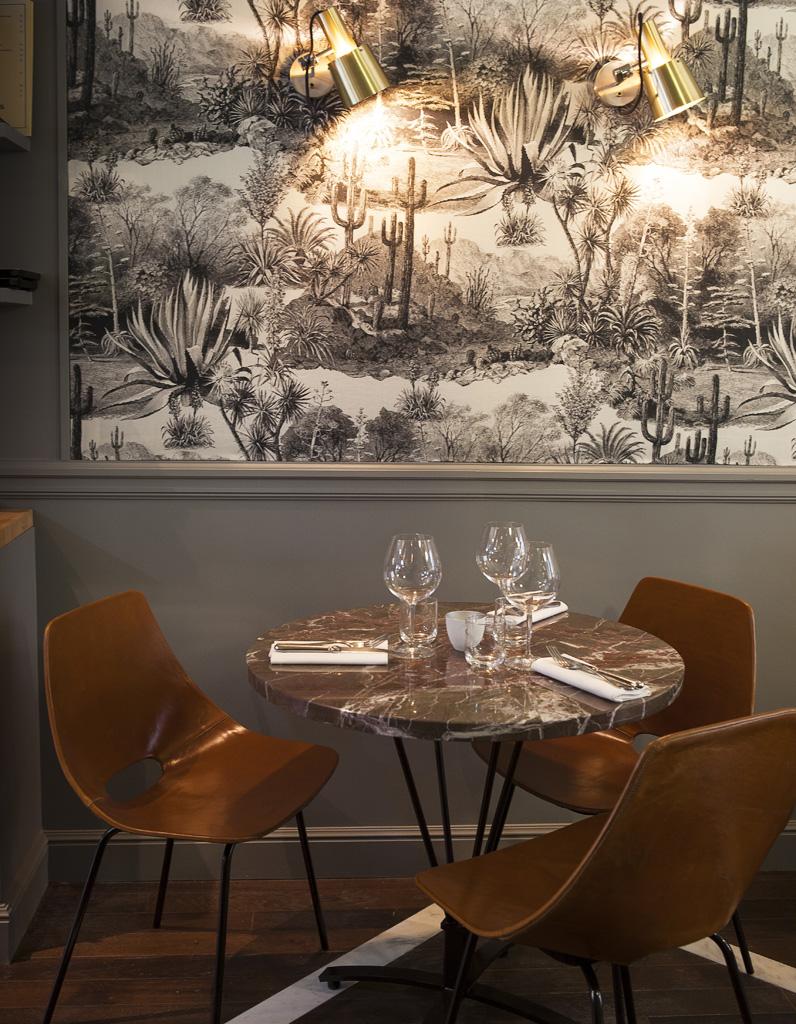 Restaurant Tapas Paris 9eme