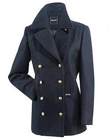 manteau caban femme