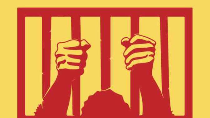 Seorang narapidana berinisial F tertangkap tangan menyimpan narkoba jenis sabu di dalam Lembaga Pemasyaraatan Kelas IIB Bangkinang...