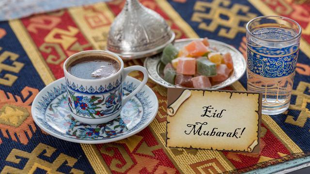 30 Ucapan Idul Fitri Unik Dan Pastinya Menyentuh Hati News