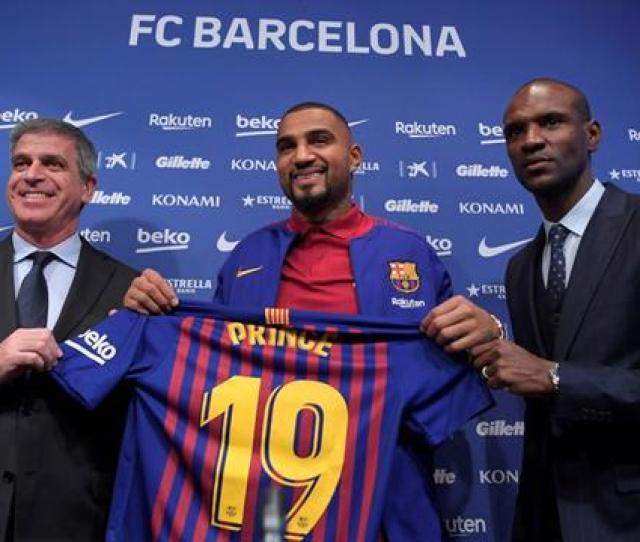Nasib Sial  Pemain Yang Diboyong Barcelona Pada Bursa Transfer