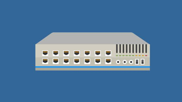 Ilustrasi Server Database. Kredit: Freepik
