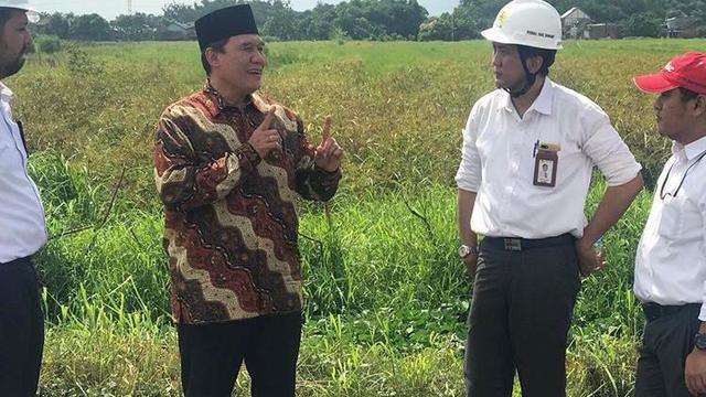 Pengamat Transportasi Bambang Haryo Soekartono. (Abelda Gunawan/Liputan6.com)