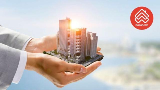Sektor Properti Berpotensi Makin Cerah Di Tahun 2020 ...