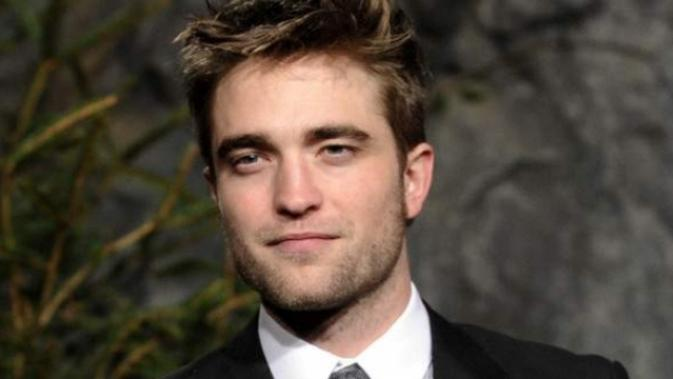 Robert Pattinson (AP Photo)