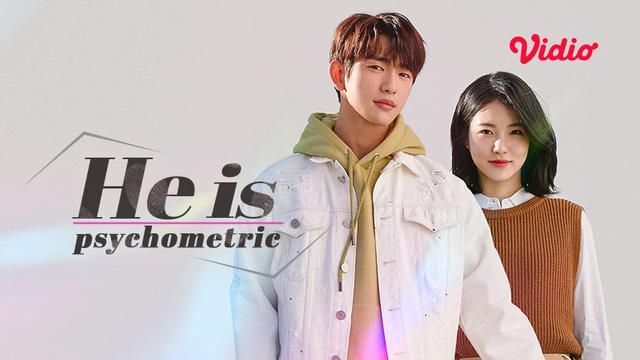Nonton Drama Korea He Is Psychometric Lewat Vidio