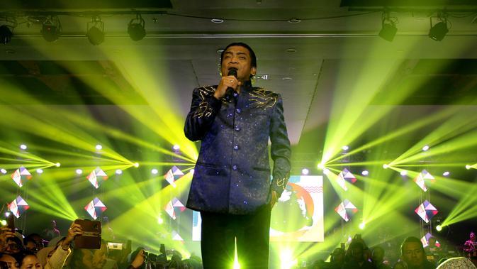 Lirik Lagu Didi Kempot Pamer Bojo News Entertainment Fimela Com