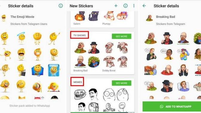 Berita Stiker Hari Ini Kabar Terbaru Terkini Liputan6 Com