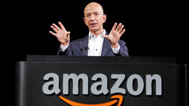 Kantor Amazon Dihebohkan Ancaman Bom