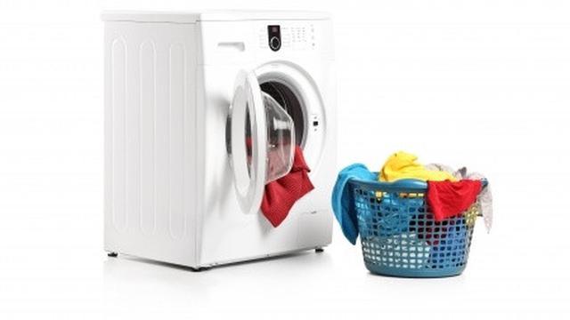 Steam Laundry Lebih Sehat dan Aman untuk Cucian Pakaian Bayi