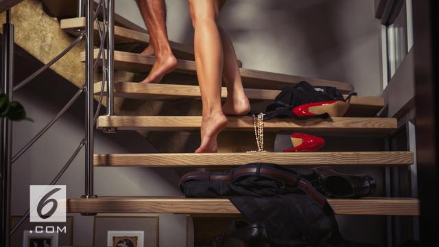 Seks, pasangan, selingkuh (iStock)