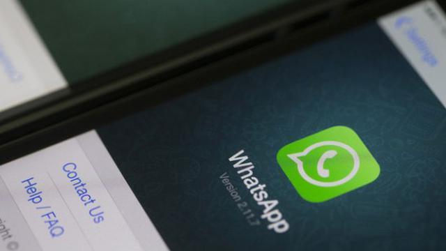 Calo Akuisisi WhatsApp-Facebook Dapat Jatah Miliaran Rupiah