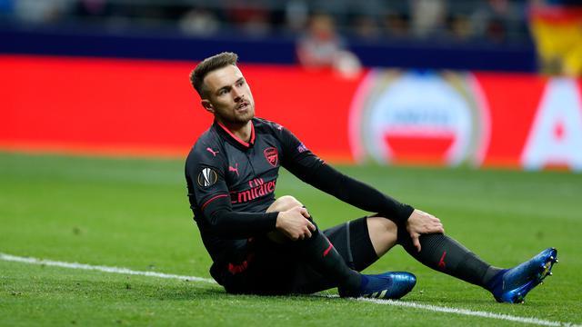 Arsenal Tersingkir dari Liga Europa