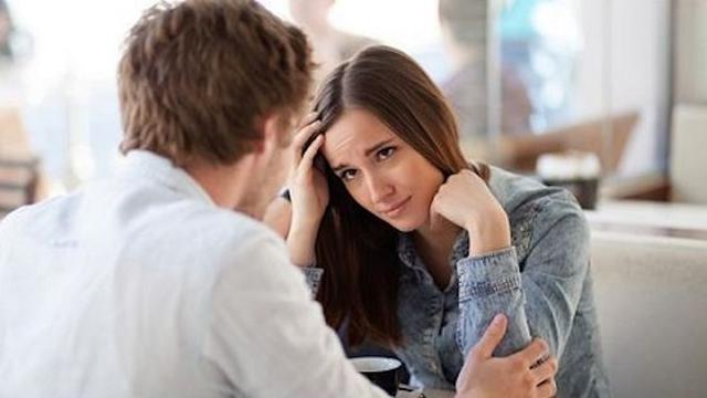 Ketahui Ciri Pasanganmu Berbohong