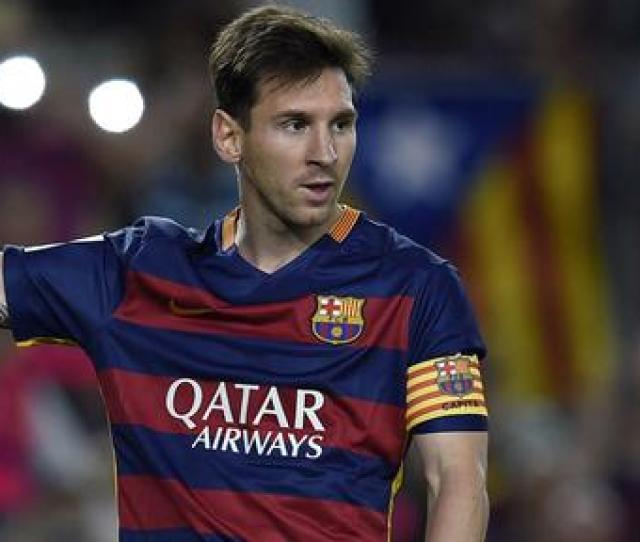 Berita Tato Lionel Messi Terbaru Kabar Terbaru Hari Ini Bola Com